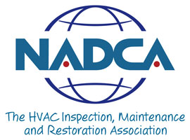 The National Air Duct Cleaners Association (NADCA)