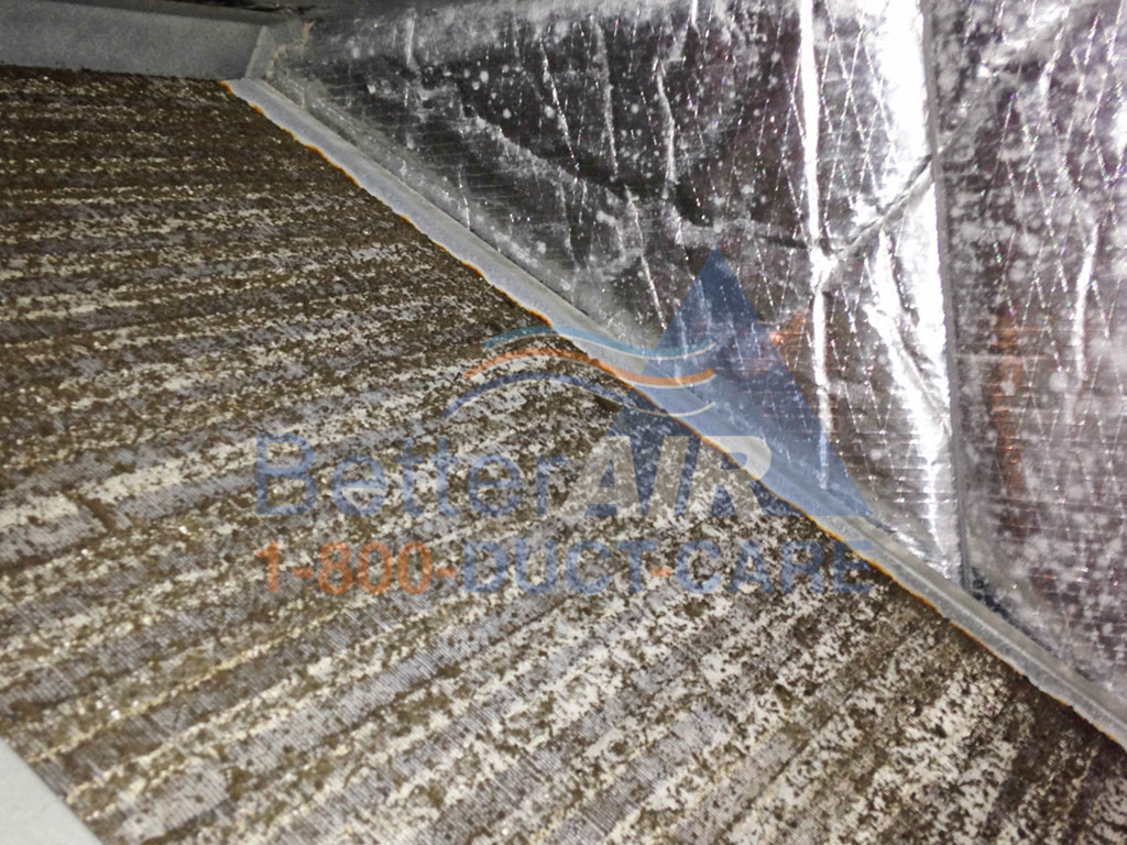 AC Coils - Better Air Duct Cleaning