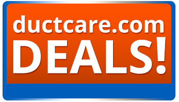 Ductcare.com - Deals/Coupon - Internet Special