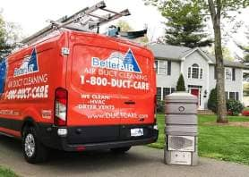 Residential/Home Air Duct Cleaning