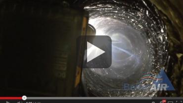Better Air - flex air duct cleaning #2