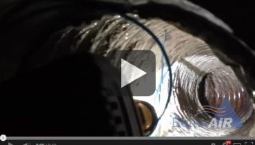 Better Air - flex air duct cleaning #3